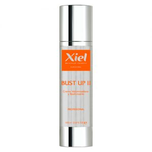 Crema Voluminizadora y Reafirmante de Senos / BUST UP II 100ml / Xiel