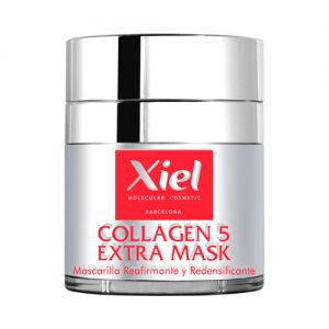 Collagen 5 Extra Mask 50ml / Xiel
