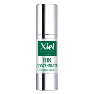 Serum concentrado Re-Hidratante / FHN CONCENTRATE 30ml / Xiel