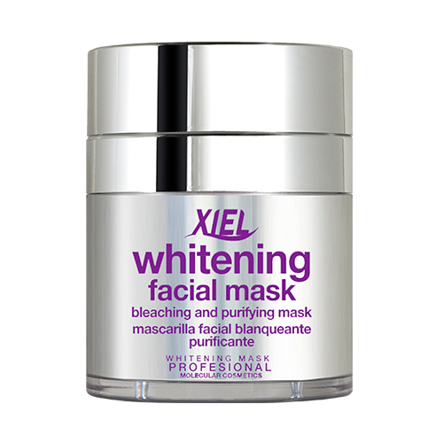 Whitening Facial Mask 50ml / Xiel